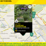 Foodscape Schilderswijk neemt deel aan de Dag van de Architectuur!